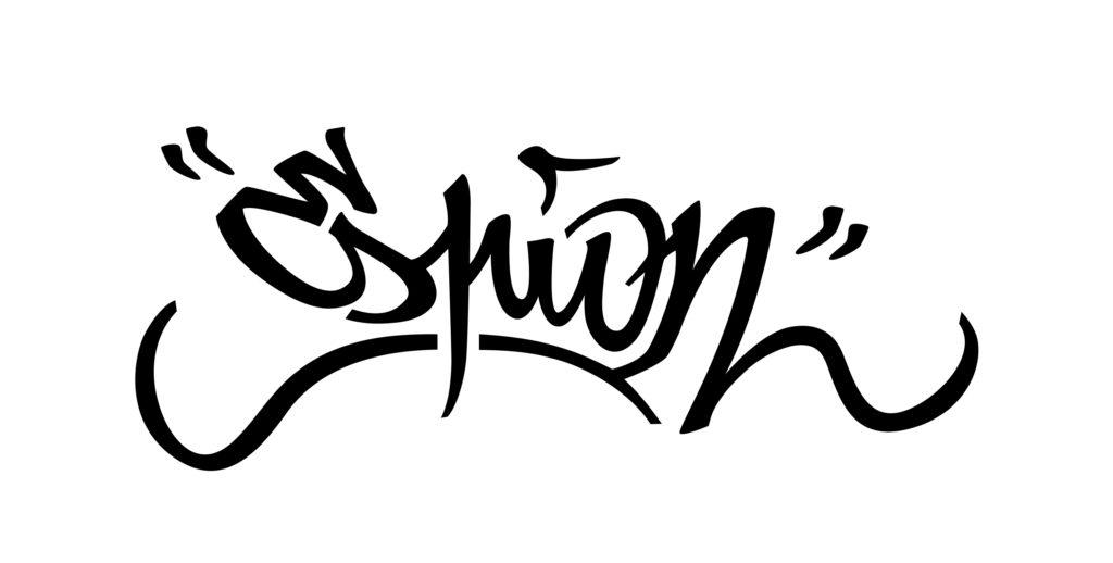 """""""Logo"""" Espion"""