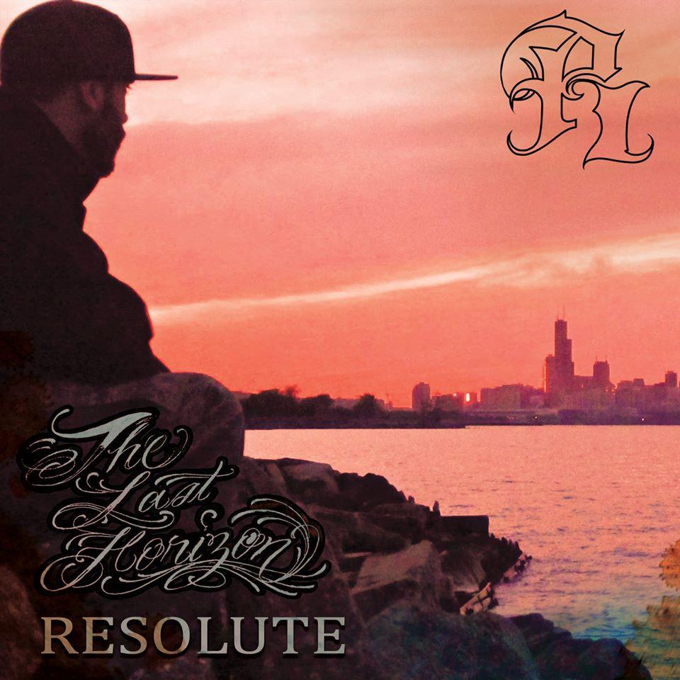 Resolute – The Last Horizon