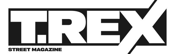 T-REX Magazine