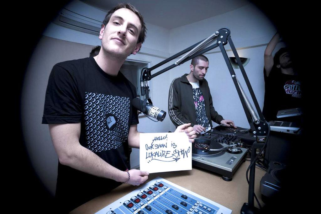 Lokalize Show - Générations FM