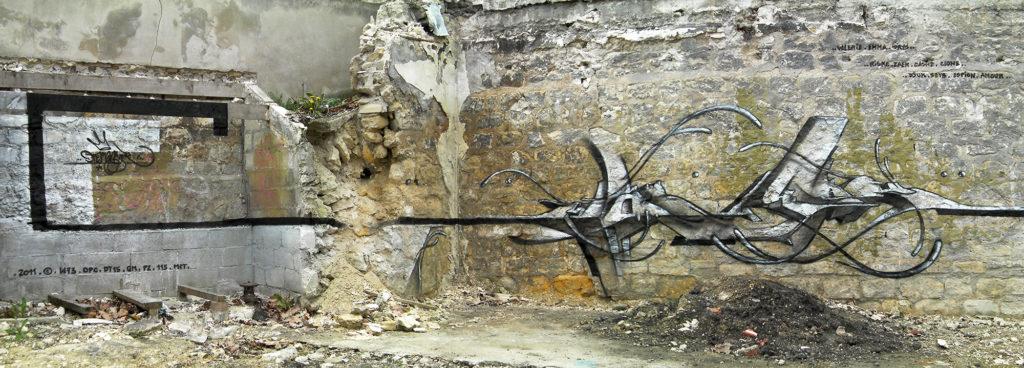 manyak graffiti
