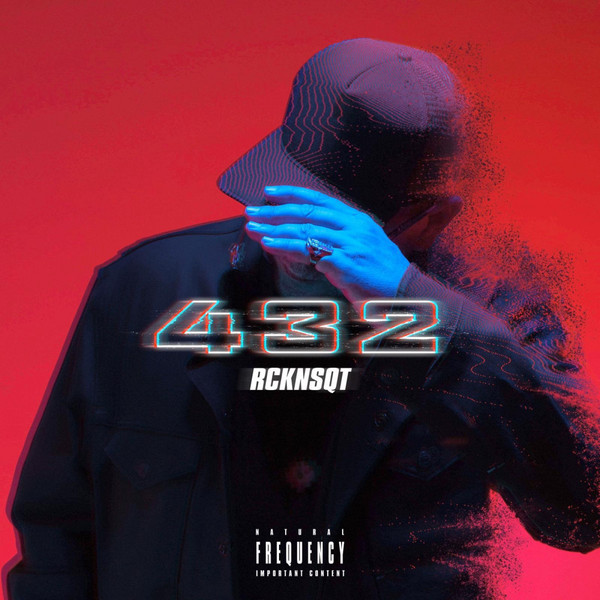 432Hz par Rockin Squat