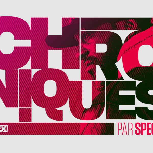 Chronique par Specta