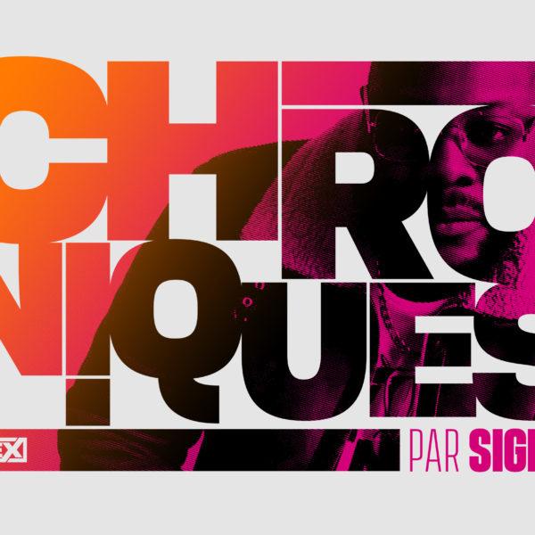 chroniques SIGNA