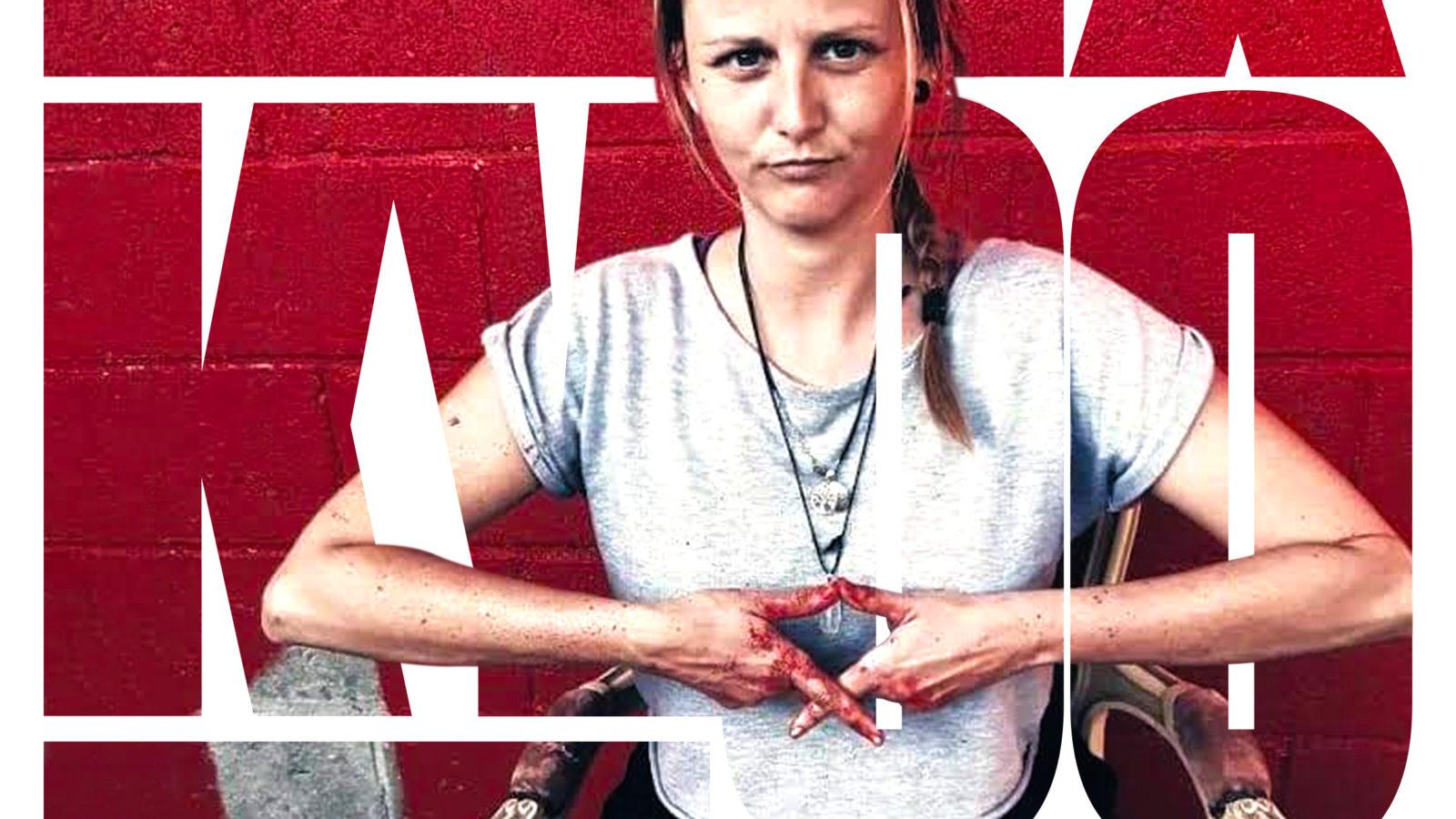 K.Yoô T-REX Magazine
