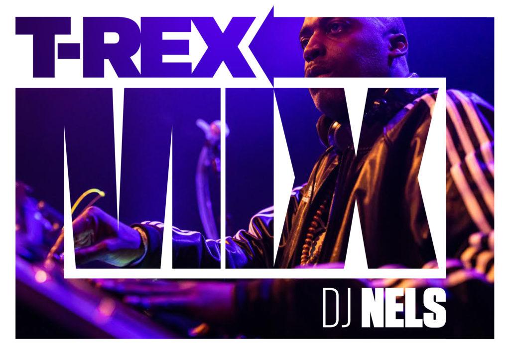 T-REX MIX #2 - DJ NELS